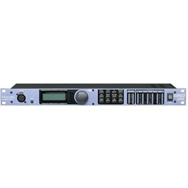 PA 音频处理器