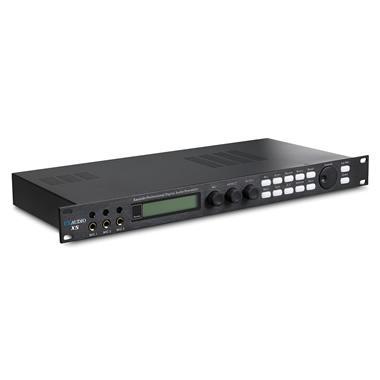 X5 专业KTV效果器系..